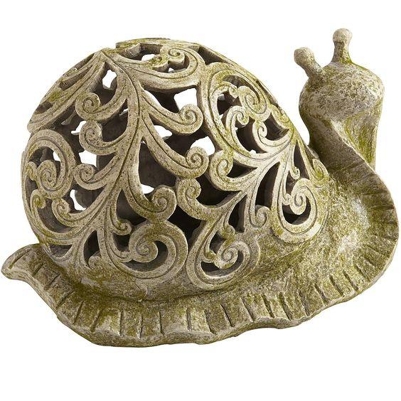 Filigree Snail | Pier 1 Imports