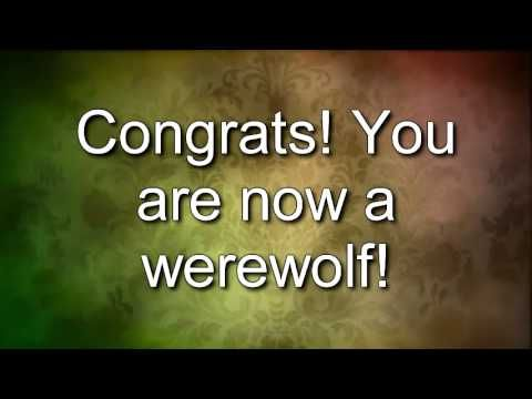 Werewolf Spell Tested Really Works Gonna Do It