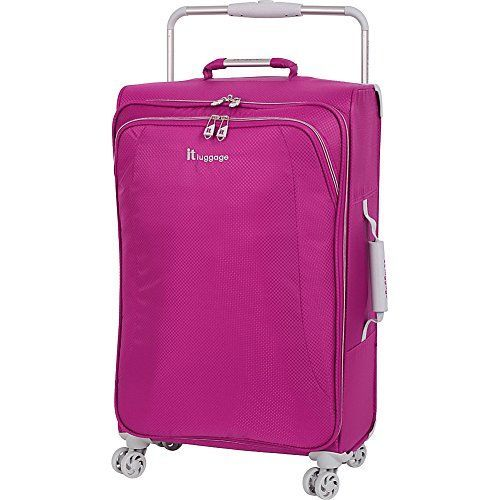 it luggage World's Lightest 8 Wheel Spinner 27.6 (Baton R | Best ...