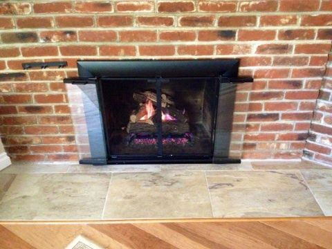 Our Reliable Chimney Repair And Fireplace Cleaning In Panama City