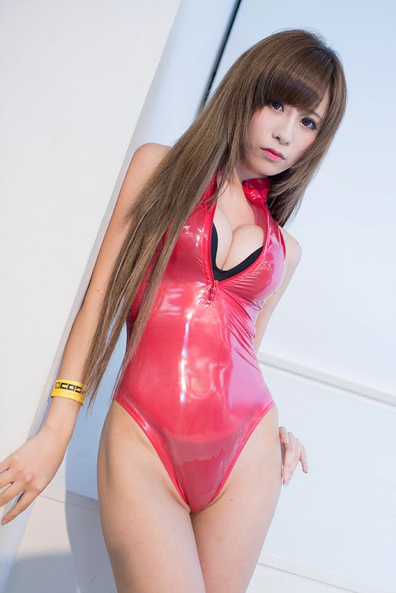 latex tights asia pussy