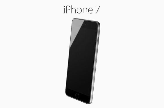 Pre-Order Slim iPhone 7 Wallet Case