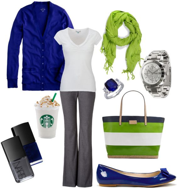 """Perfect work outfit!"" by chelseawate on Polyvore"