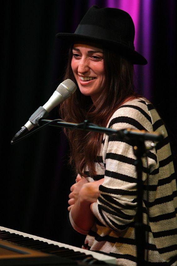 Sara Bareilles | GRAMMY.com