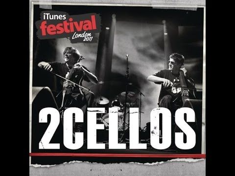 2CELLOS iTunes Festival London 2011 720p