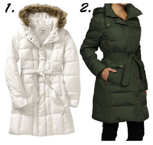 Stylish And Fashionable Winter Jackets For Women
