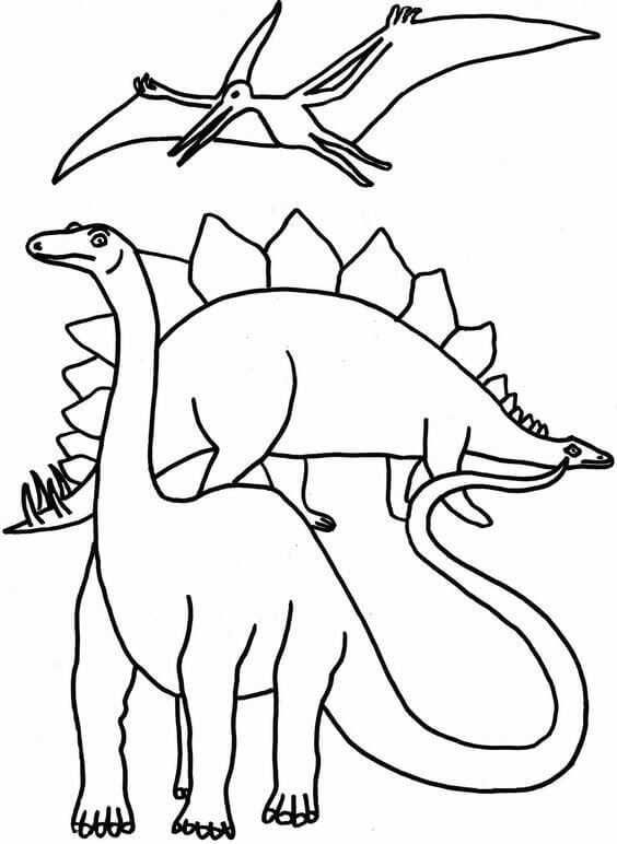 Dinosaur Coloring Pages Online Dinosaur Coloring Pages Dinosaur Coloring Coloring Pages