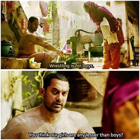 Dangal Movie: http://www.dangallmovie.com/: