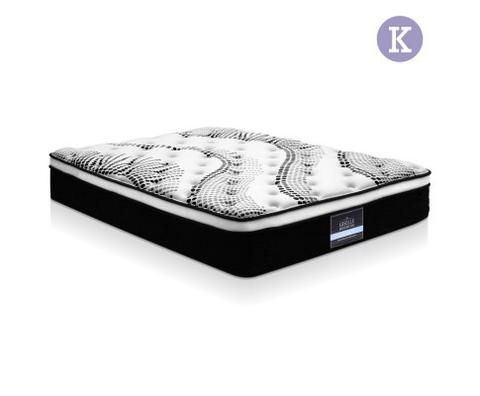 Giselle Bedding Euro Top Mattress Kingpamper Yourself With Giselle Bedding S Premier Series Euro Top Euro Top Mattress Mattress Mattress Box Springs