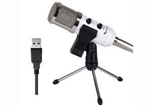 Top 10 Best USB Microphone Reveiws - All Top 10 Best