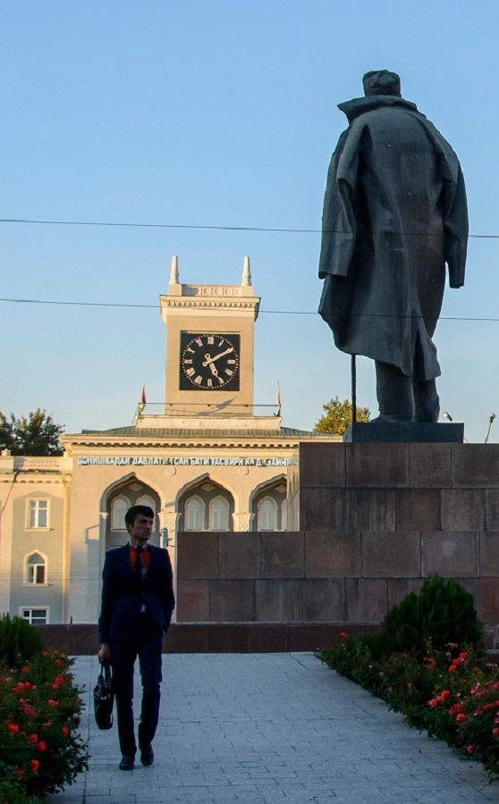 Dushanbe Tajikistan Lost In Time In Tajikistan Travel Can Be An Adventure Johan Smits Shares His Fascination For An Intr Dushanbe Tajikistan History Travel