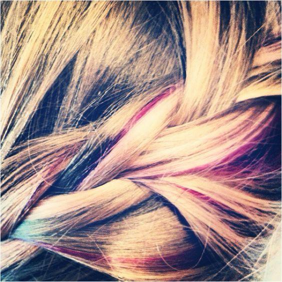 @Madeline Seiberlich 's hair edited (: