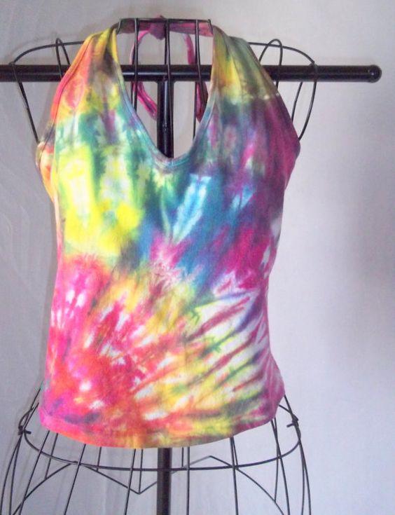 redeemedbyred on etsy.com best tie dye ever!!!
