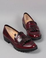 2014 Spring Autumn Shoes Italy famous brand women's Genuine Leather ballet  Flats Shoes 1867