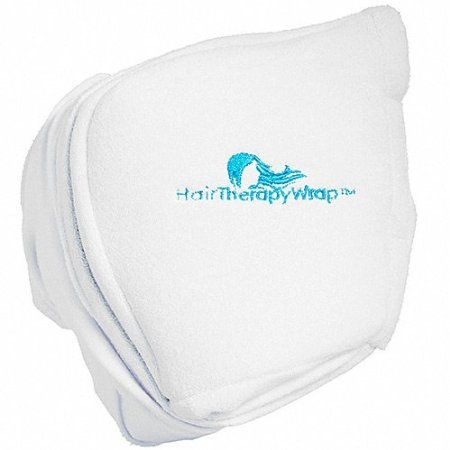 Ladies it's giveaway time! Hop on over to the website for a chance to win one of two hair therapy wraps!  http://www.blackhairinformation.com/extras/giveaways/hair-therapy-thermal-cordless-heat-wrap-giveaway/