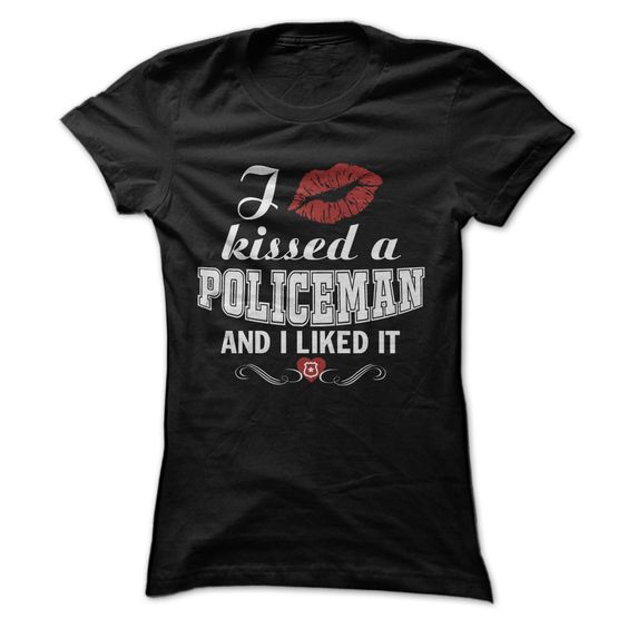 I kissed a POLICEMANNot sold in storespoliceman, police, kiss, love, romance, police officer, constable, cop, copper, buss, embrace, osculation, like, lover, boyfriend, husband, hubby, bri