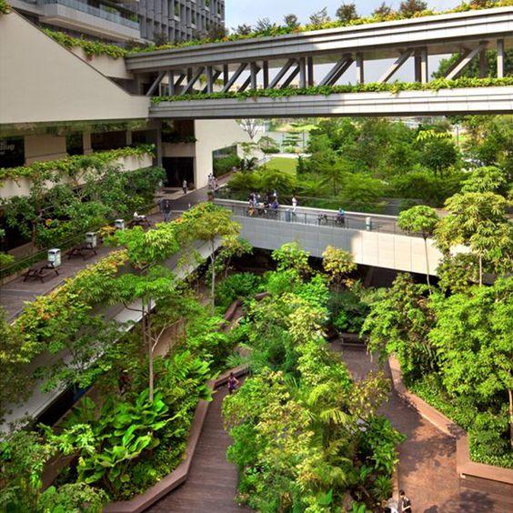 Khoo Teck Puat Hospital | RMJM | Yishun (Singapore)