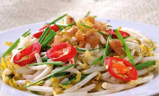 Resep Masakan Sederhana Murah Meriah Tumis Tauge Tahu Resep Makanan Sehat Resep Masakan Tumis