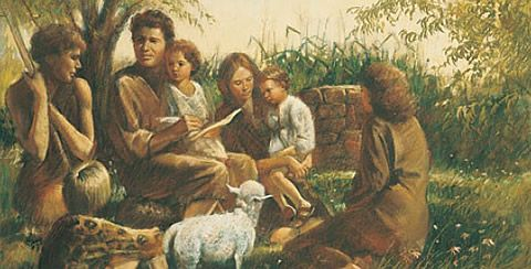 Mother Education lessons: It looks sooo wonderful-- I can't wait to do this!!! From LDS.org