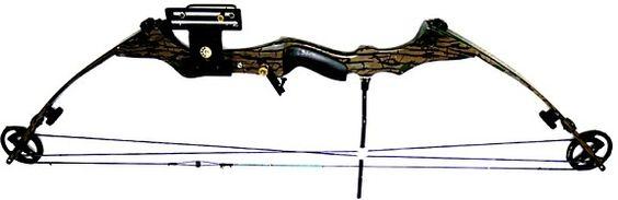 Sniper Compound Bow