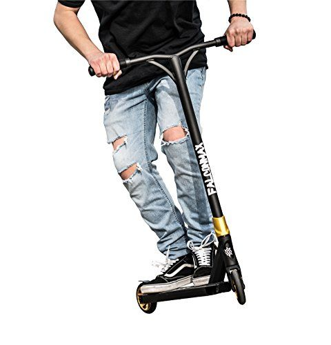 Cheap Fmx Trick Scooter For Beginner To Intermediate Rider Stunt