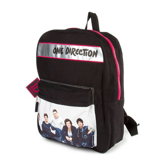 One Direction Backpack