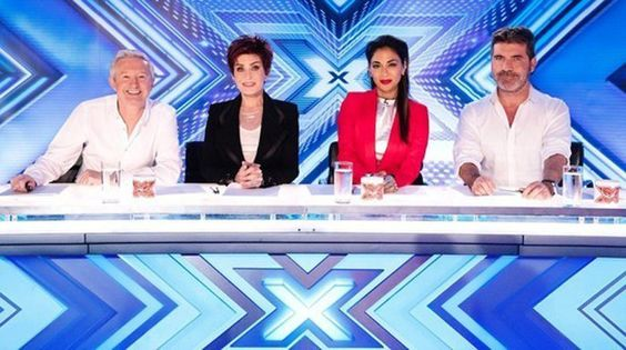AXS TV Re-Ups Multi-Year Deal To Air 'The X Factor UK'; Sets Season 3 Premiere