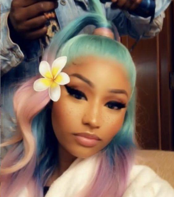 Nicki Minaj discography