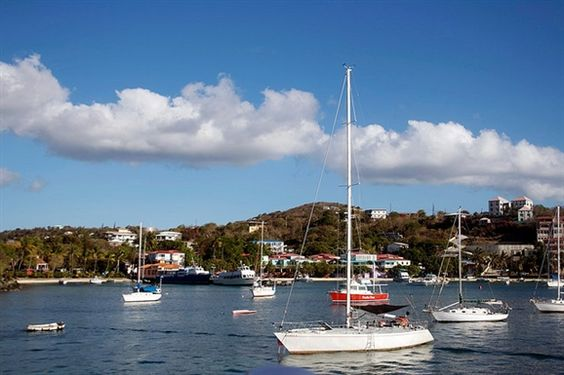 St John Harbor