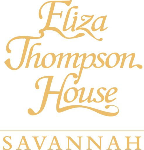 Historic Boutique Hotels in Savannah, Ga - The Eliza Thompson House