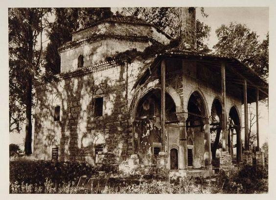 Ιμαρέτ, Τζαμί Φαίκ Πασά, 1926