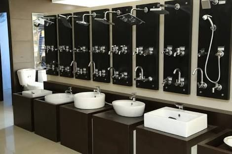 Image Result For Best Tapware Showroom Displays Bathroom