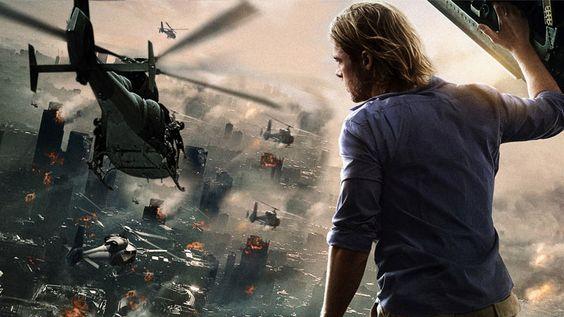Phim thế chiến z (2013)