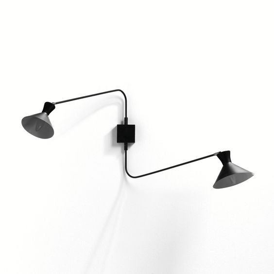 Applique 2 bras voltige am pm lights pinterest appliqu s - Luminaire la redoute am pm ...