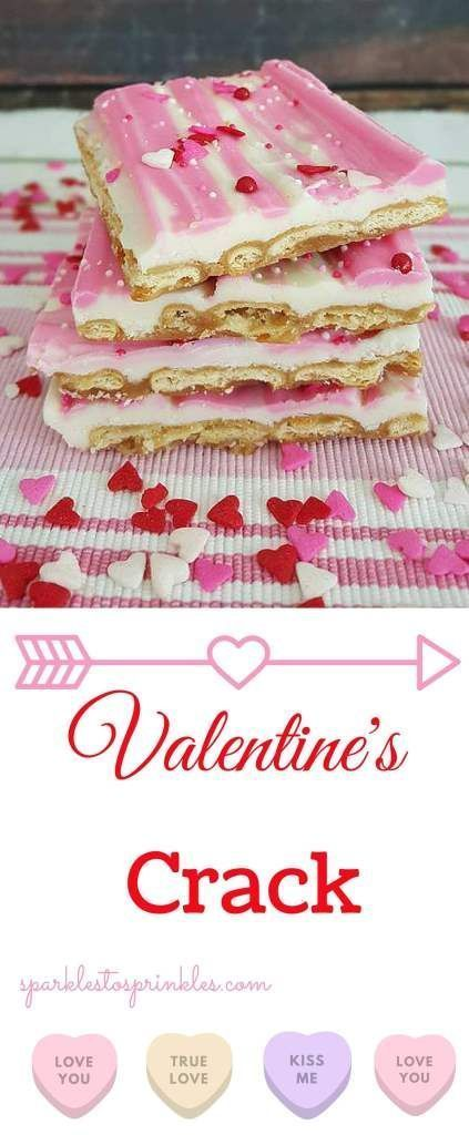 12 Valentine's Day Treat Recipes