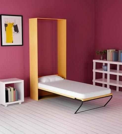 New Bed That Comes Out Of Wall Illustrations Amazing Bed That
