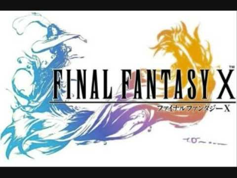 Final Fantasy X Music- Fight With Seymour - YouTube #trv