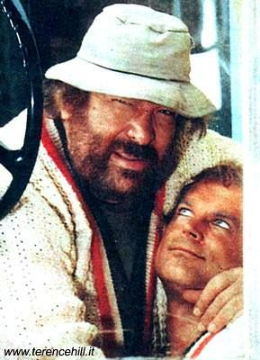 Bud Spencer & Terence Hill Fanpage