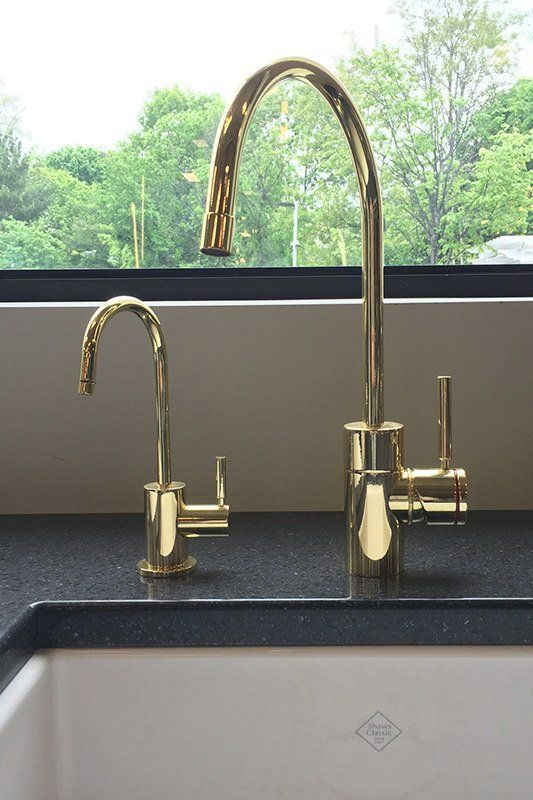 5 Best Kitchen Faucet Finish Trends(Reviews/Ratings) | Best ...