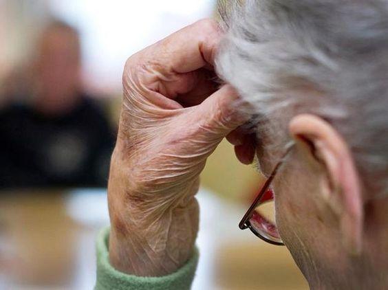 Gerade im Anfangsstadium ihrer Krankheit seien Demenzkranke noch…