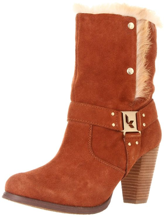 Koolaburra Women's Karlee Boot ^^ Check out this great image  : Boots Shoes