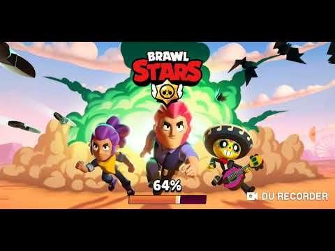 Brawl Stars Bounty Gameplay 4 Game Win Streak Youtube Brawl Supercell Mobile Game