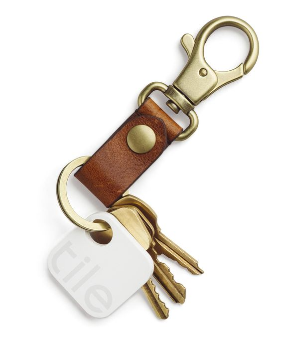 Amazon.com: Tile (Gen 2) - Phone Finder. Key Finder. Item Finder - 1 Pack: Cell Phones & Accessories