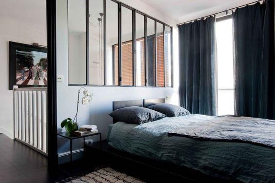 photo de couverture de atelier d 39 artiste bedrooms. Black Bedroom Furniture Sets. Home Design Ideas