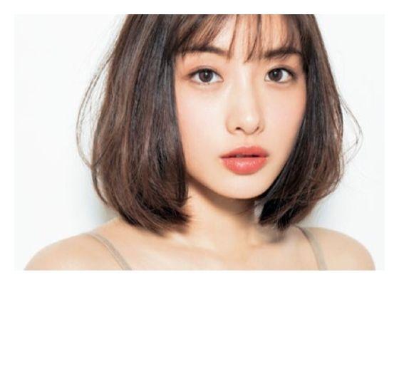 Pin By Jam Chanisara On 石原さとみ Ishihara Satomi Hair Beauty Hair Inspiration Short Hair Styles