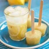 Lemonade Pops