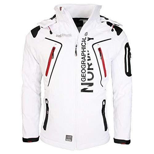 Giacca Giubbotto Uomo Geographical Norway Tangata Men Jacket