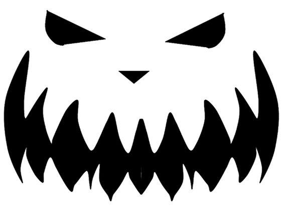Hacer calabaza para halloween decoracion halloween - Disenos de calabazas ...