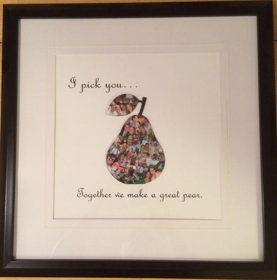 Fourth Wedding Anniversary Gift Ideas: 4th Wedding Anniversary Gift