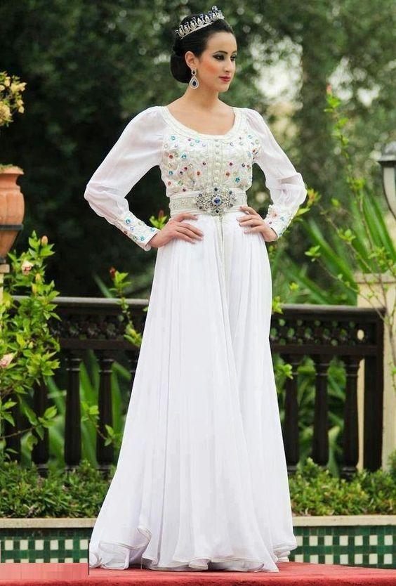 clotilde robes orientales mariage - Robes Orientales Mariage